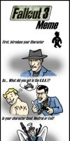 Fallout-3 meme by Bianor