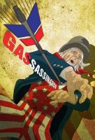 gasassination by paco850