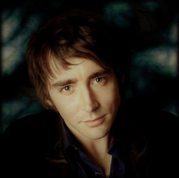Lee Pace: OMG!  He is... by Ysydora
