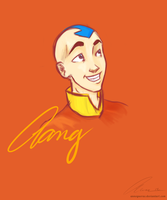15-ish Aang I guess by annogueras
