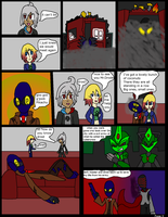 Crashing The Party page 3 by tgdrode123