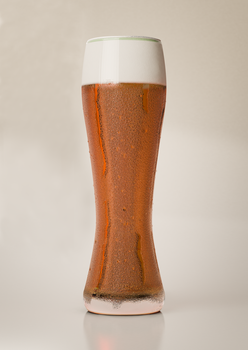 Photorealistic Beer - VRay Render by DigitalMistDesigns