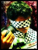 Tell Me Nothing But the Truth by Free-Palestine