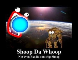 Motivating Shoop Da Whoop by 4rtt5ty