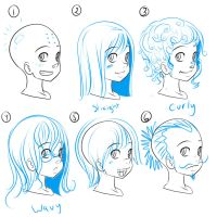 HairStyles lolversion by ManiacPaint