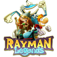 Rayman Legends icon by Ahssassin0
