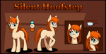SH Reference Sheet by xn-d