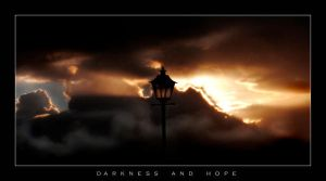 Darkness and Hope by HooksInFlesh