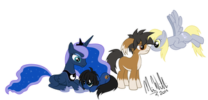 risaXrisa's MLP Project by risaXrisa