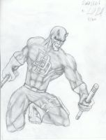 Daredevil 2 by Panther10