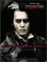 Sweeney Todd by Antipas