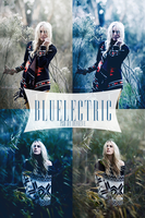 Bluelectric by Defreve