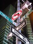 Times Sqaure by telgip-love