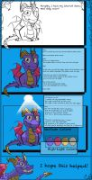 Cell Shading Tutorial page 2 by InspiredDragons