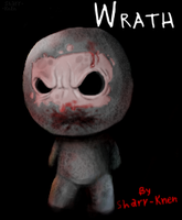 Wrath by Sharr-Knen