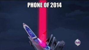 Phone of 2014 TFP by Blitzwings-girl