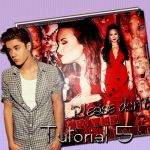 +Tutorial 5 ~ Don't stop the party by MoveLikeBiebs