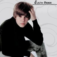Justin Bieber ID by ohzachary