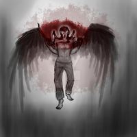 The Rise from Hell by FrostPuppy96