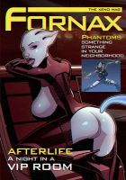 Fornax: The xenophile magazine by Balsamique