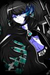 BlackRockShooter by DarkMirrorEmo23