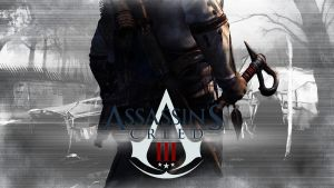 Assassins Creed III - Wallpaper by SendesCyprus