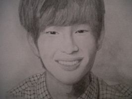 Onew by belenbillth