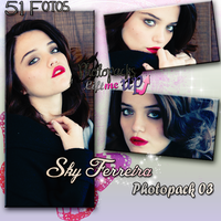Photopack 03 Sky Ferreira by PhotopacksLiftMeUp