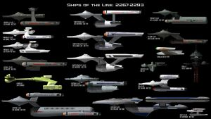 Star Trek Ship Chart 2267-2293 by Sailmaster-Seion