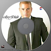 Amr Diab CD by t-fUs