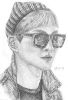 fashion Onew by Vampiano