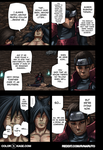 Naruto 691 - Two Paths... by Desorienter