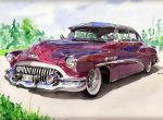 Buick by ihni