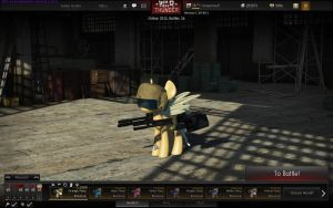 Meanwhile, in War Thunder by Tempestwulf