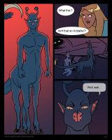 Animorphs-The Invasion Page 21 by CharReed
