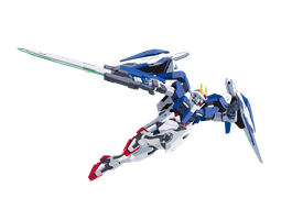 Project V 002 - 00 Raiser by gloryofgundam