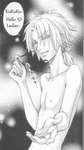 Now Commence Nosebleeding by Kingdom-Of-Madness