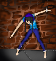 chained in the basement by Sesshomarul182
