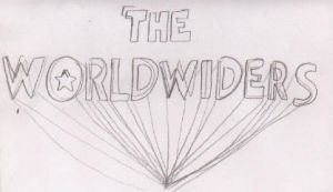 The Worldwiders Logo WIP by OceanPictures61
