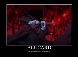 Alucard scares the s**t outta me by alucardserasfangirl