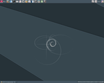 Debian Stretch Wallpapers (unofficial) by ilnanny