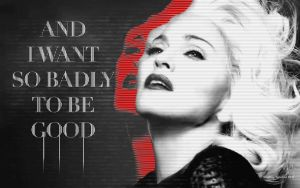 Madonna - Act of Contrition wallpaper by Ludingirra