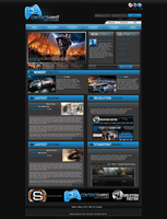 Web template by KustomzGraphics