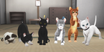 Kittens .: download :. by kaahgome