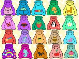 All of Mabel Pines sweaters by XxjjAmYxX
