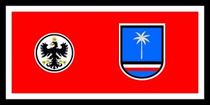AlternateFlag - German Borneo by Akkismat