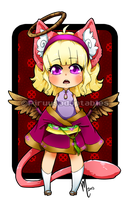 Adoptable flatrate 2 {Closed} by Piruu-Adopt