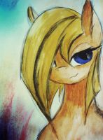 Watercolors. Alen D. by TwistedMindBrony