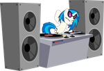 Spin that Vinyl by M99moron