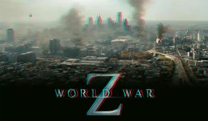 World War Z 3-D conversion by MVRamsey